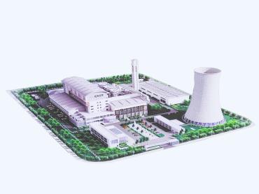 台州旺能再生资源利用有限公司