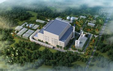 荆州旺能环保能源有限公司