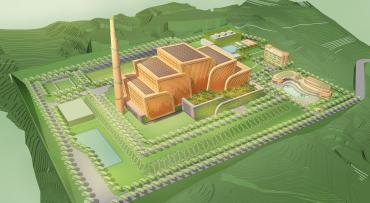 攀枝花旺能环保能源有限公司
