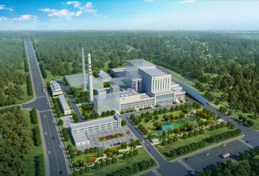 铜仁旺能环保能源有限公司